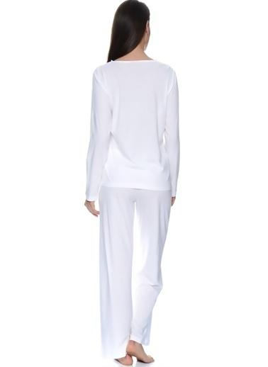 Miss Claire Pijama Takım Pembe